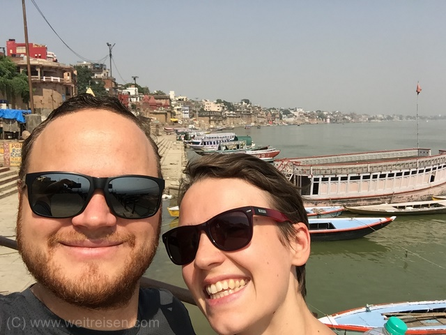 Varanasi, die heilige Stadt am Ganges, Heilige Stadt des Hinduismus