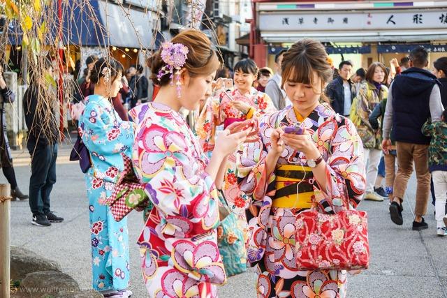 Tokio, Japan Reise Weltreise, weitreisen