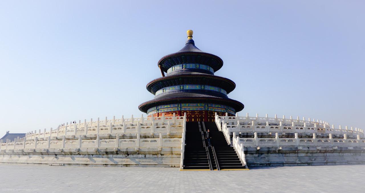 Himmelstempel, Beijing, Peking