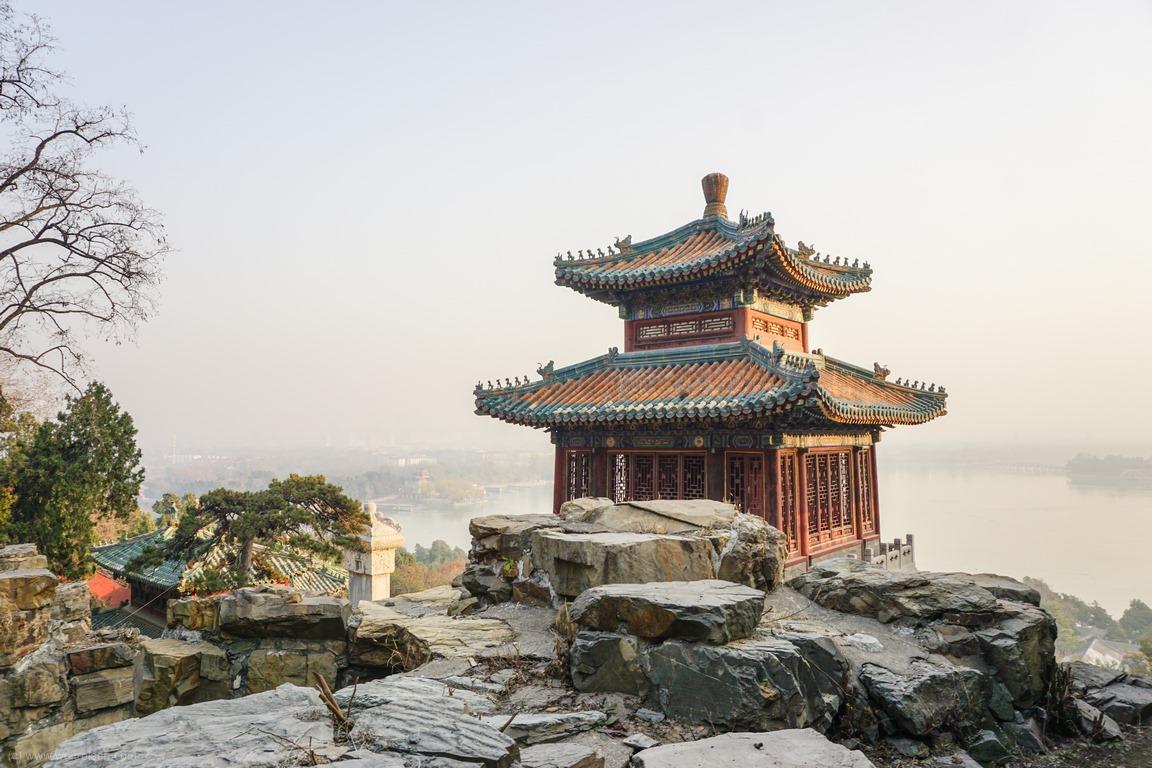 Sommerpalast Beijing
