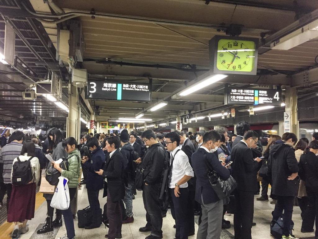 Metro fahren in Tokio, Tokio Metro