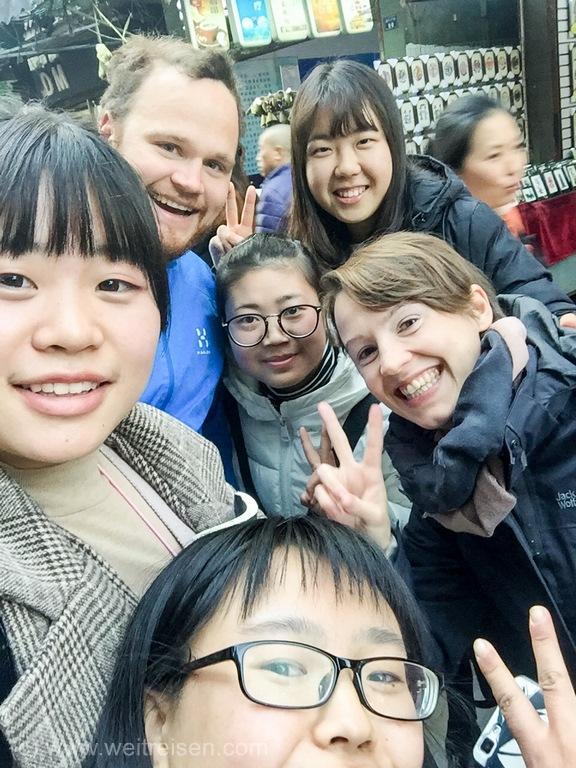 Fazit Chinarundreise, China Rundreise