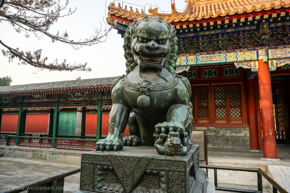Fazit China Rundreise, Chinareise