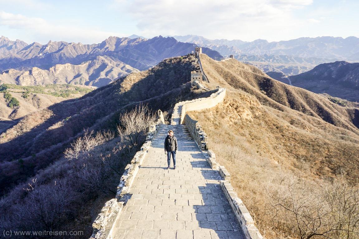 Fazit China Rundreise