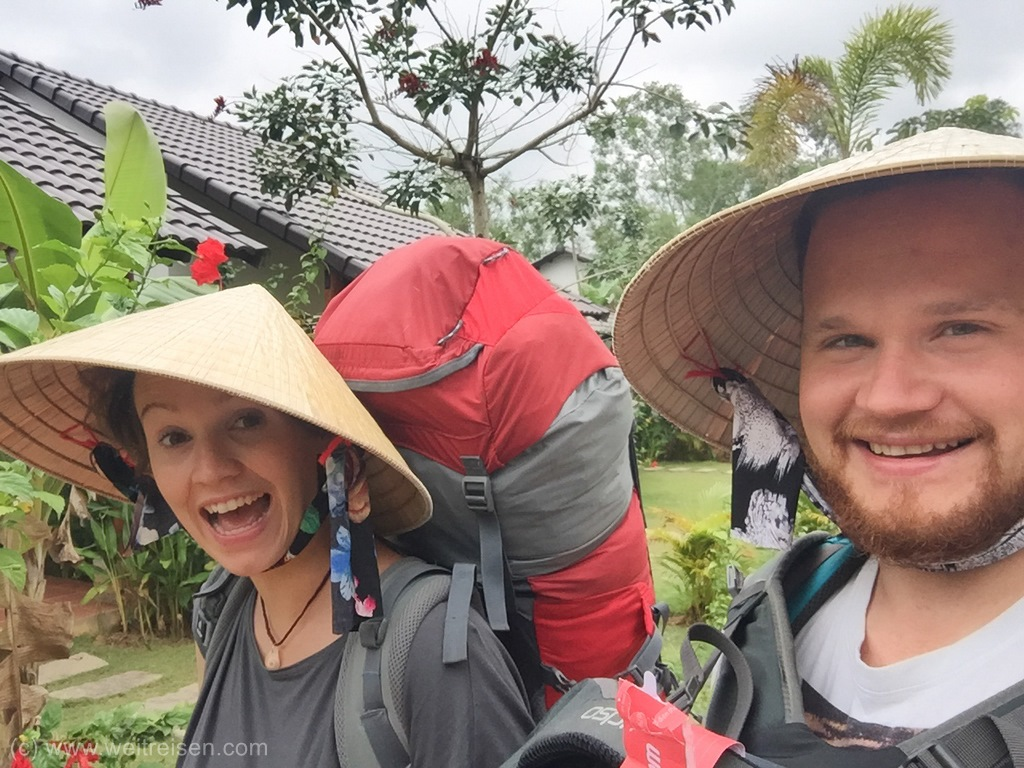 Phu Quoc, Vietnam, Urlaub vom Reisen, Backpacking Vietnam