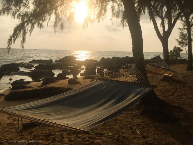 Vietnam, Urlaub vom Reisen