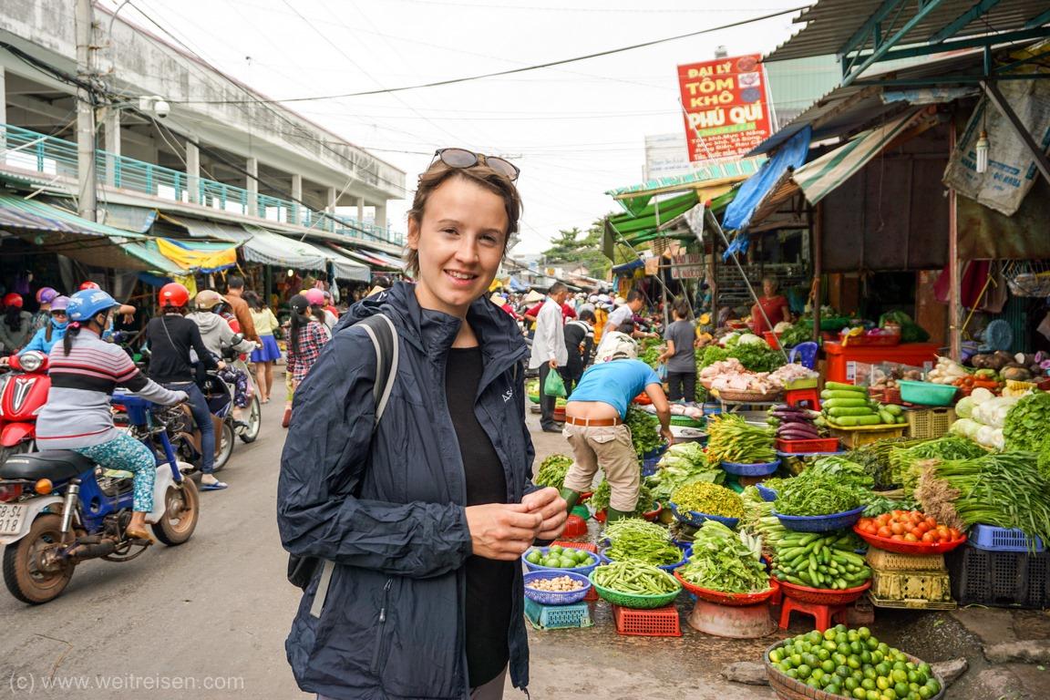 Urlaub vom Reise, Vietnam, Phu Quoc
