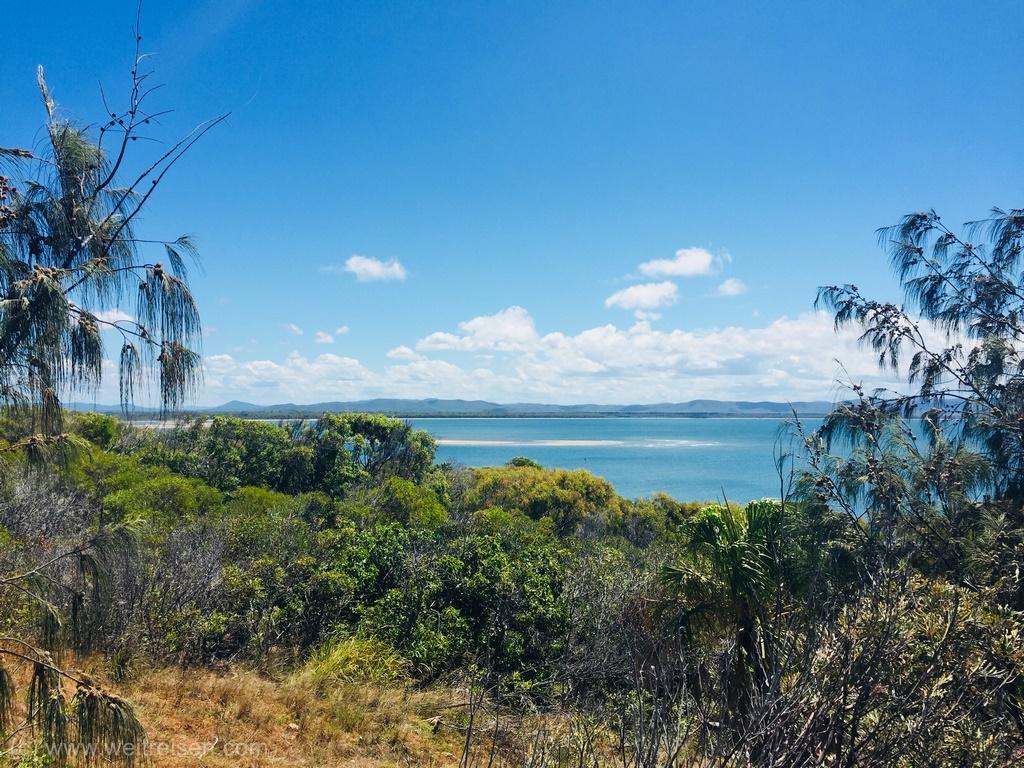 Australien mit dem Camper Van, Rundreise Australien, Ostküste Australien